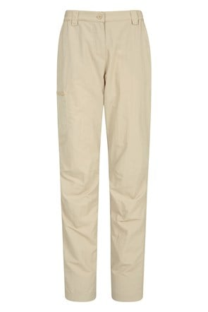 Navigator Anti-Mosquito Womens Trousers
