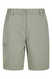 Navigator Anti-Mosquito Womens Shorts