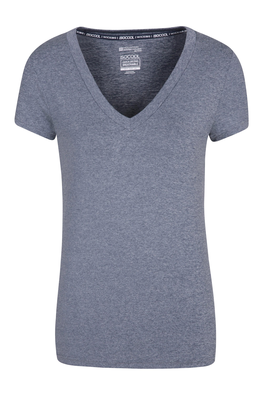 Vitality - koszulka damska - Navy