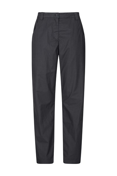Quest Womens Trousers - Black