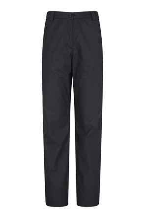 Quest Womens Trousers - Short Length