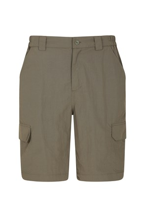 Navigtor Anti-Mücken Herren-Shorts