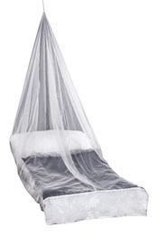 Compact Treated Anti-Mosquito Net - Single