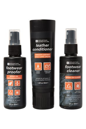 Footwear Proofer Kit