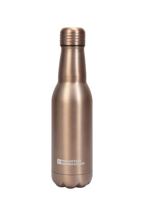 Metallic Double Walled Bottle - 500ml