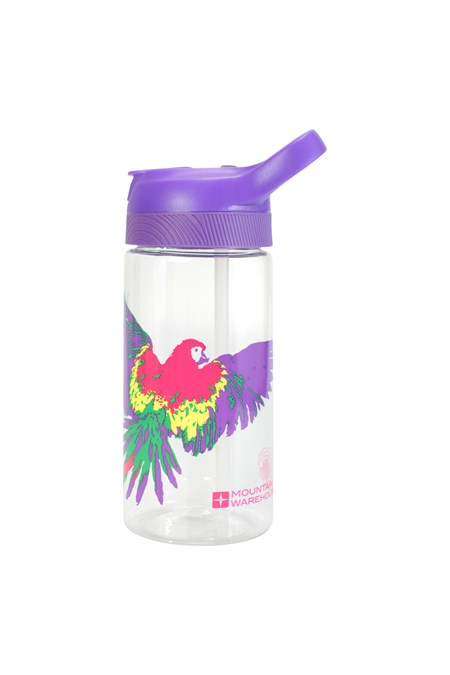 030706 EXPLORER BOTTLE MACAW 500ML