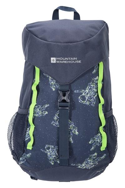 Explorer 12L Backpack - Navy