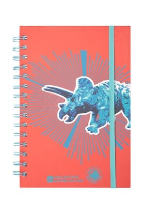 Explorer Triceratops Notepad