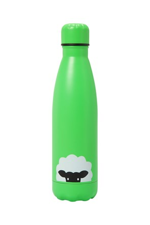 Sheep Double Walled Bottle - 480ml