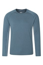 Pace Mens Long Sleeve Top