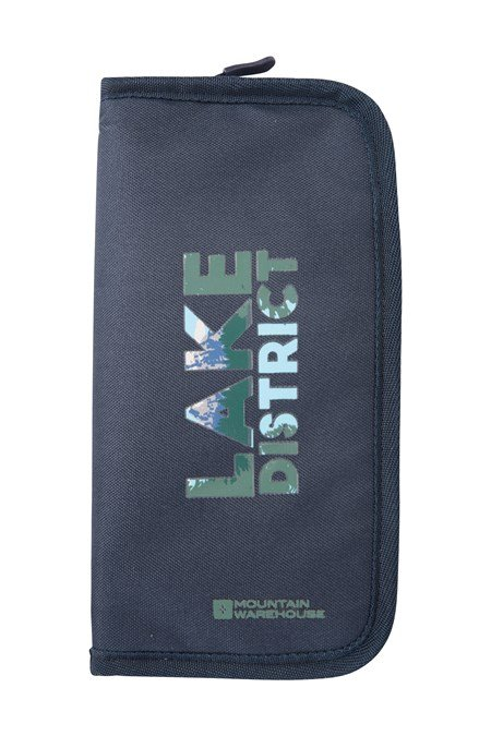 030844 DOCUMENT WALLET - LAKES