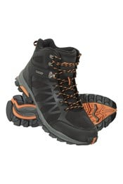 Trekker II Waterproof Mens Softshell Boots