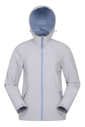 Egress Womens Softshell