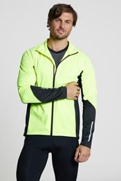 Mens Iso-Viz Active Midlayer Top