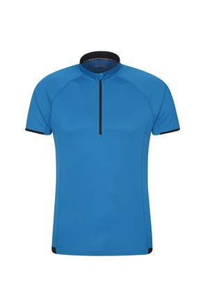 Cycle Short Sleeve Mens Tee