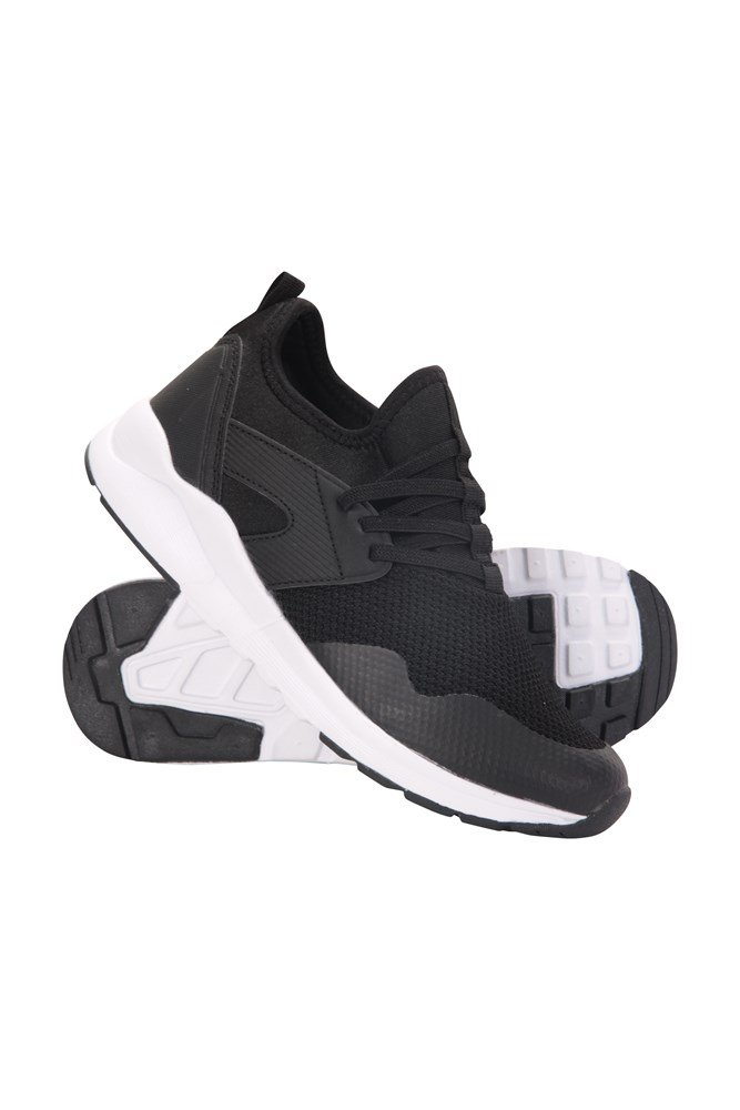 Eclipse Kids Trainers | Mountain