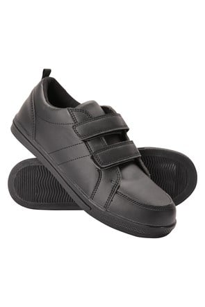 Playground Kids Riptape Shoes