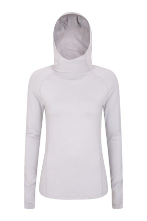 Breeze Lightweight Womens Hoodie