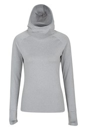 Breeze Lightweight Womens Hoody