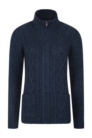 Exeter Damen Strick-Cardigan