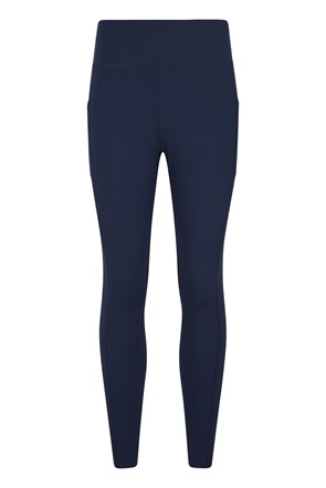 Smooth Moves Womens Leggings