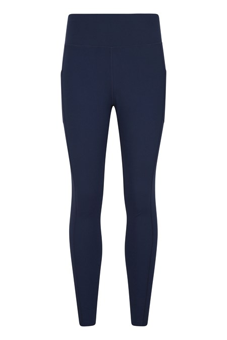 031131 SMOOTH MOVES WOMENS POCKET LEGGING