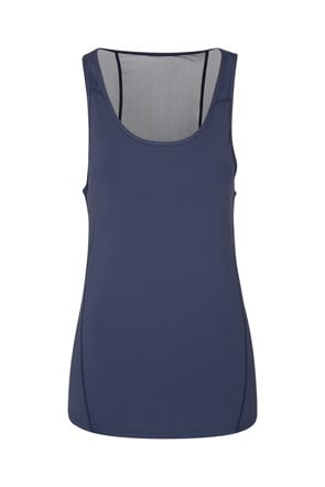 Movement Damen Mesh Tank-Top