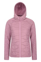 Ascent Womens Padded Jacket