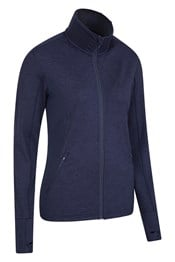 Contour Soft-Touch Womens Midlayer