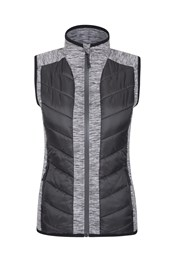 Get Going Womens Padded Gilet