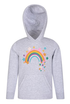 Rainbow Kids Hoody