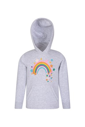 031185 RAINBOW KIDS HOODY