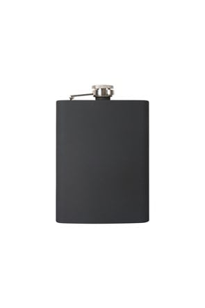 Hip Flask Fini Mat