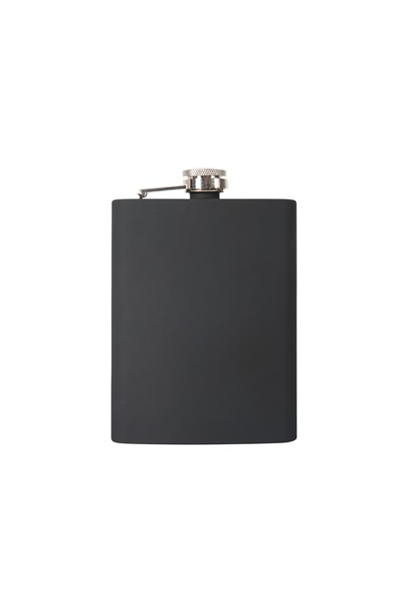 031236 MATTE FINISH HIP FLASK