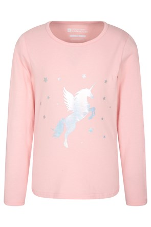 T-Shirt Enfants Unicorn