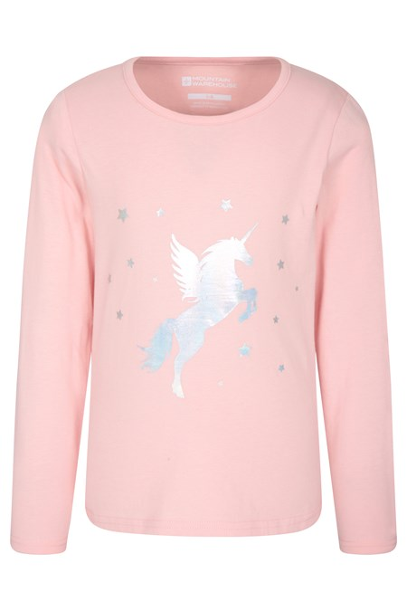 031262 UNICORN KIDS TEE