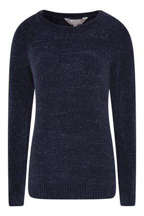 Oxford Chenille - top damski