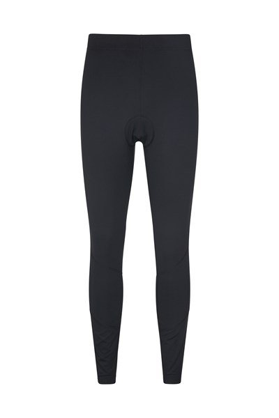 Revolution Mens Cycling Leggings - Black