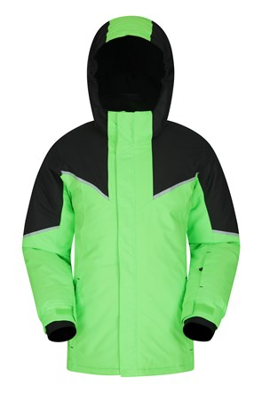 Colorado Kids Waterproof Ski Jacket