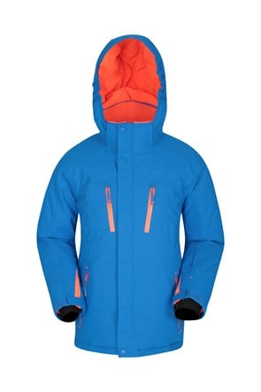 031312 GALACTIC KIDS EXTREME WATERPROOF SKI JACKET