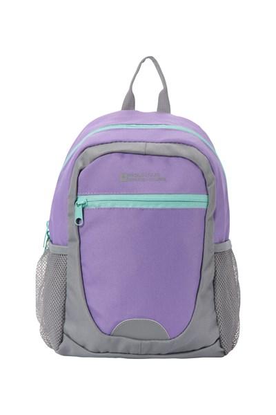 Orbit 10L Backpack - Purple
