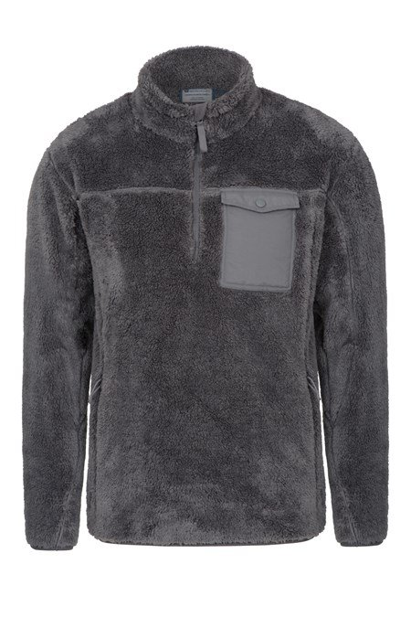 031411 YETI II FLEECE