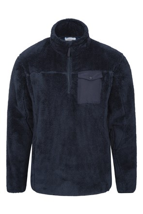 Yeti II Mens Fleece