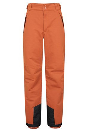 Luna Mens Ski Pants - Short Length
