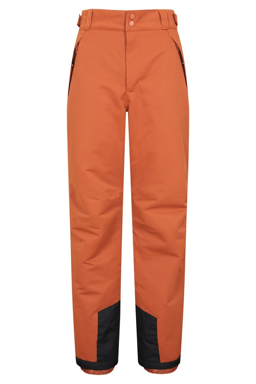 Insulated Mens Ski Pants