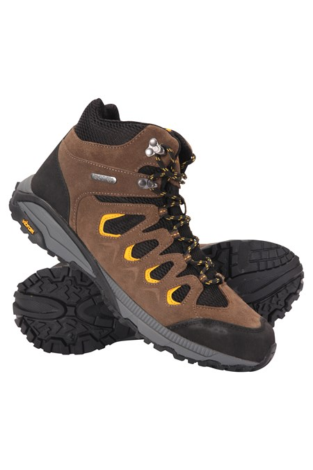 031445 AMBLESIDE EXTREME VIBRAM WATERPROOF BOOT