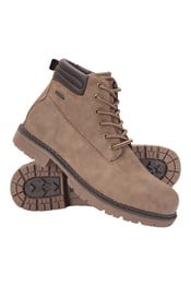 Gorge Winter Waterproof Mens Boots