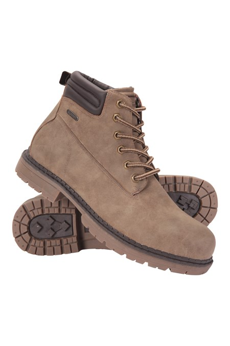 031446 GORGE WINTER WATERPROOF BOOT