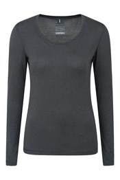 Camiseta Térmica Keep The Heat Isotherm Mujer