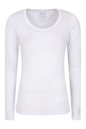 Keep The Heat Womens Thermal Top